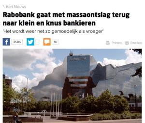 Knus bankieren
